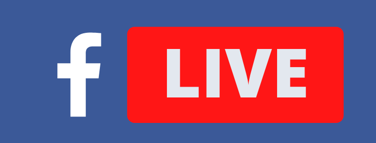 how to go live in facebook